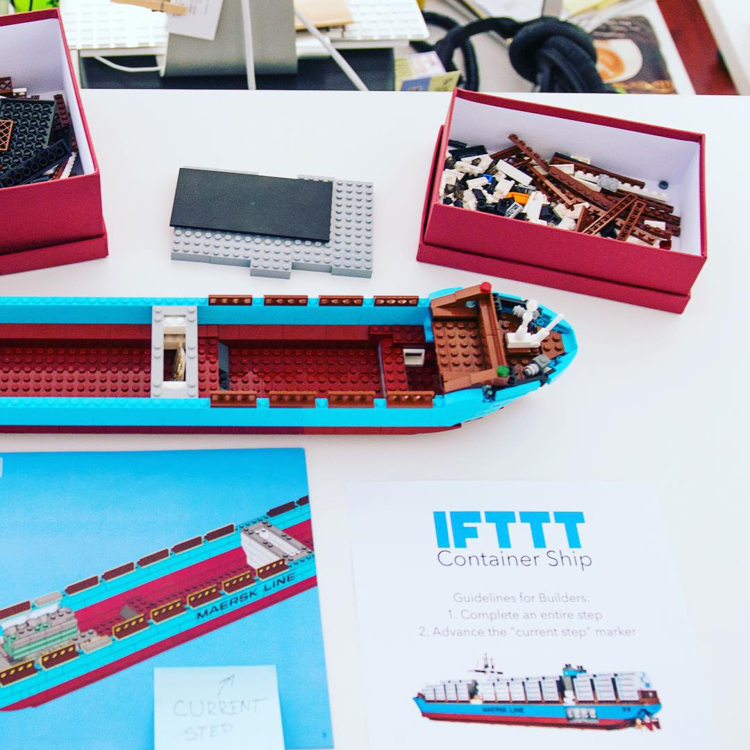 IFTTT(イフト)で繋がるサービスと生活ってなに?
